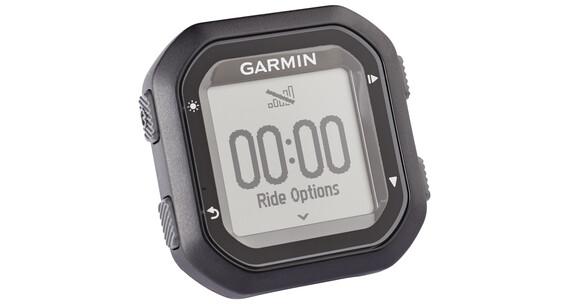 Garmin Edge 20 GPS Fahrradcomputer schwarz